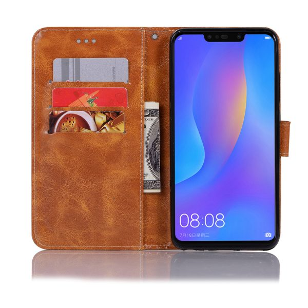 Newest High Quality 2 in 1 Cell Phone case with Ring Holder Hard Kickstand Belt Clip Case for iPhone X