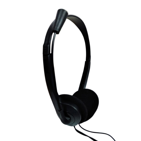 Call Center Noise Canceling USB computer Telephone Headset