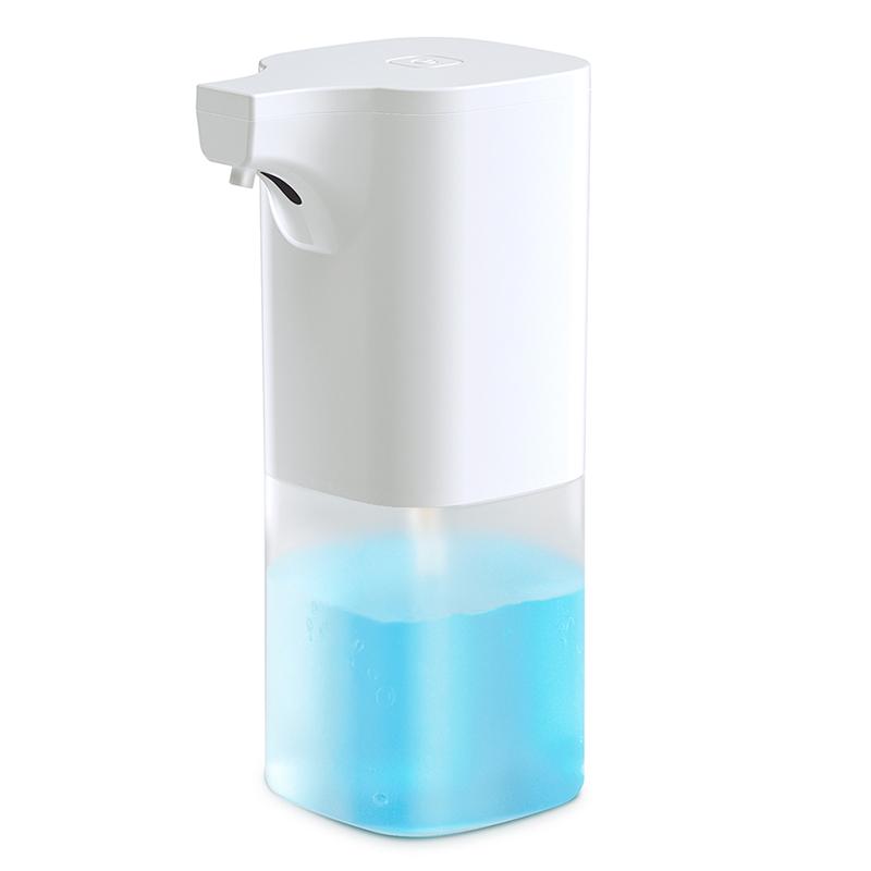 350ml portable touchless smart hands Sanitizer Sprayer Machine